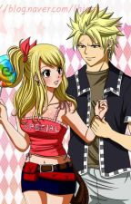 Something Great {StingxLucy Fanfiction} [[On Hold]] by infinite_killer