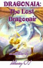 DRAGONAIA: The Lost Dragonair (To be Edited soon) by kleocy01