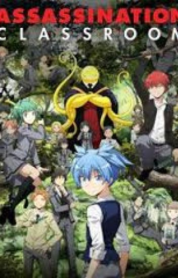 ♤BOOK 1♤  Assassination Classroom *One-shots*