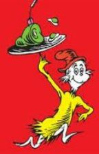 green eggs and scams by Afrikan