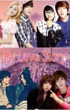My love story ( Discontinued ) by park_hyerin