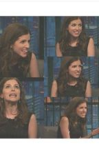 Anna Kendrick by xperson14