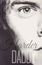 Harder Daddy >> H.S by sacredtommo