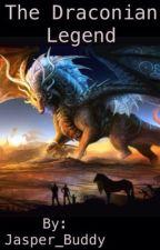 The Draconian Legend by Jasper_Buddy