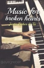 Music for broken hearts ➳ j.b. by ayegrieber