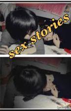 Sex stories by krischlene