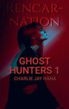 Ghost Hunters by KarutaJay_Hana