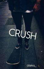 Crush || C. Hood ✔ by oleks_