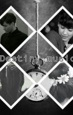 destiny music by hawra_almutawa