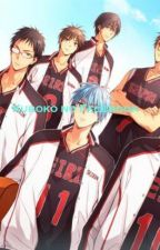 Kuroko no Facebook by Tragedy3478