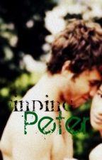 Finding Peter by benbarnesismyfiance