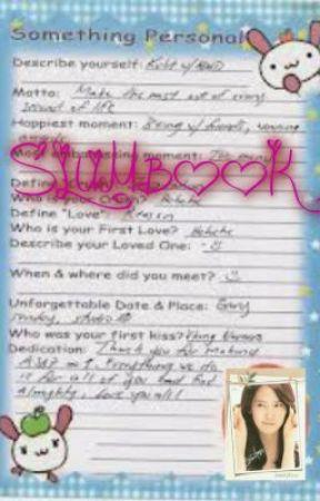 Slum book by silentwrider
