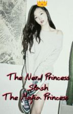 MY NAME IS KNIESHA VINCE RED:the  nerd princess /slash/ the mafia princess by JLkyle