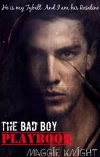 The Bad Boy PlayBook by bookwormruletheworld
