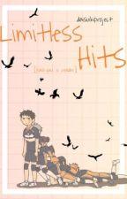 limitless hits ;; haikyuu  by suyexiux