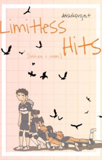 limitless hits ;; haikyuu