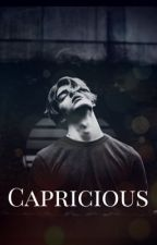 Capricious #Wattys2017 by Anstagram