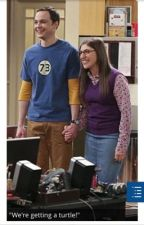 Sheldon and Amy fanfiction;     You're a vixen. by The_Sapphire