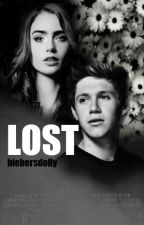 Lost // N.H by biebersdolly