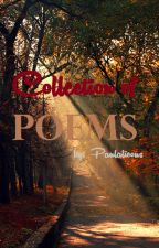 Collection of Poems by ImPaulalicious