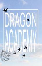 Dragon Academy by enterchen