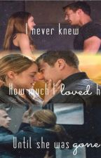 After Allegiant- A Divergent Fanfiction by bbeckham46
