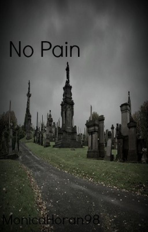 No Pain by MonicaHoran98