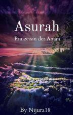 Asurah Prinzessin von Beleriand ( Legolas ff) by Nijura18
