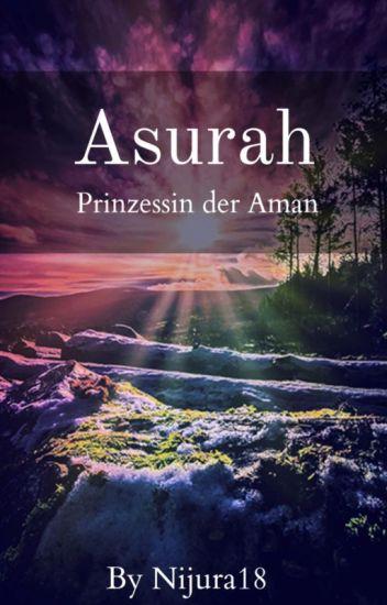Asurah Prinzessin der Aman ( Legolas ff)