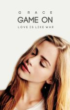 Game On by allur-es