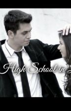 High School in Love by pinkyautumn
