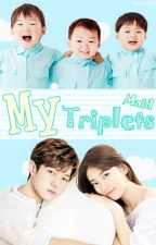 My Triplets Maid by bevicooh