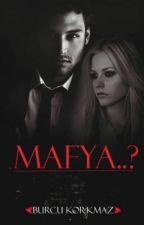 MAFYA...? by Sneguroochka