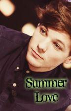 Summer Love L.T by ZazzaMalik93