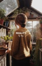 reality ◦ fred weasley by cptainmarvel