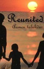Reunited... by TheMusingMaiden