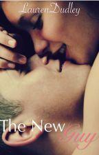 The New Guy by Lauren379