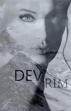 DEVRİM (ASKIDA) by zgeSefik