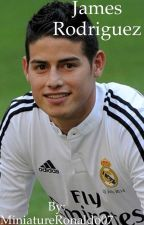 James Rodriguez by Arvidept