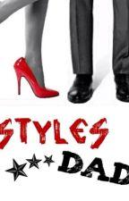 Styles Dad [En pause] by beautifuldarkdream