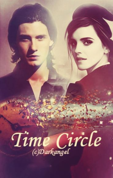 Time Circle - Snape/Hermione