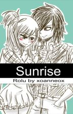 Sunrise - 100 situations, situation #3 - Sunrise - RoLu by xoanneox