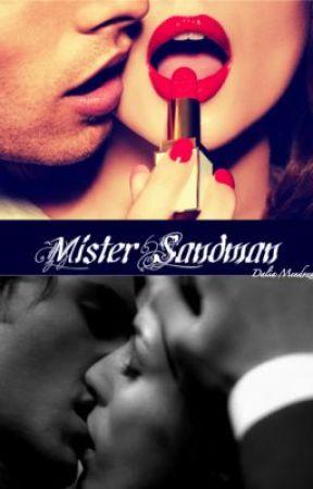 Mister Sandman by Dally7