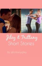 Jiley and Trittany~Short Stories by trittanyxjiley