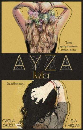 AyzA - İkizler (Yan Öykü)