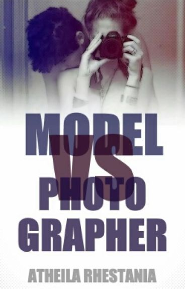 model vs photographer
