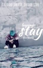 stay | bts suga by bcyoongi-