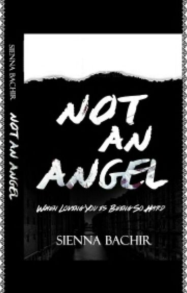 Not an Angel (Complete/ deleted 50%) #sample #ebook #googleplaystore