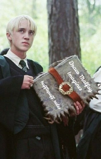 Draco malfoy one shots