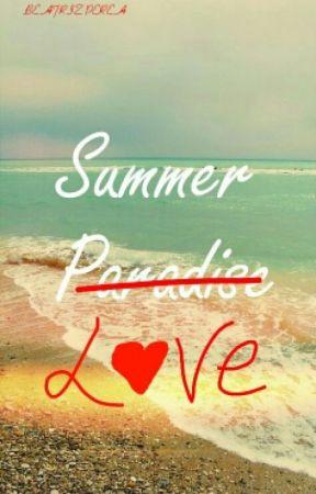 Summer Love by TiGuardi
